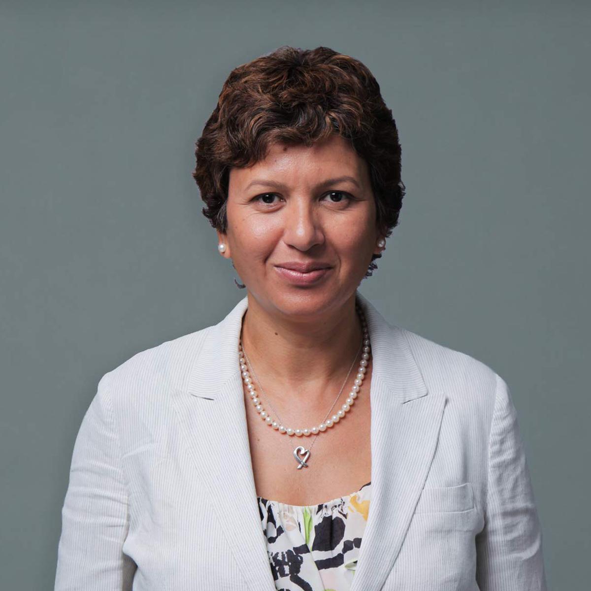 Abha Kaistha, MD