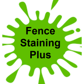 Fence Staining Plus