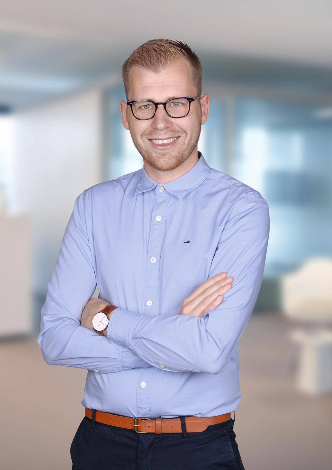 SIGNAL IDUNA Versicherung Daniel Schehl