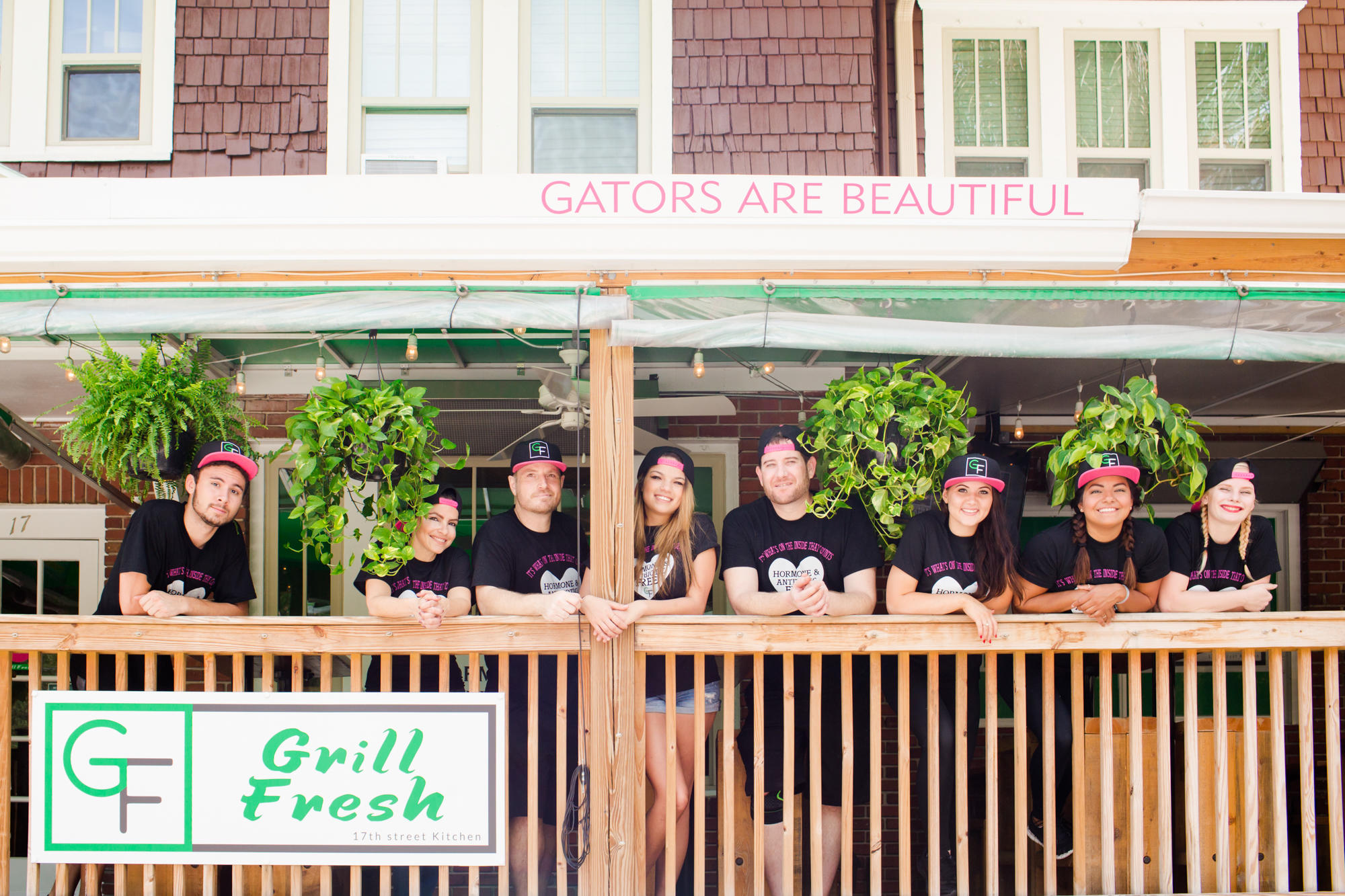 Restaurants That Cater In Gainesville Fl