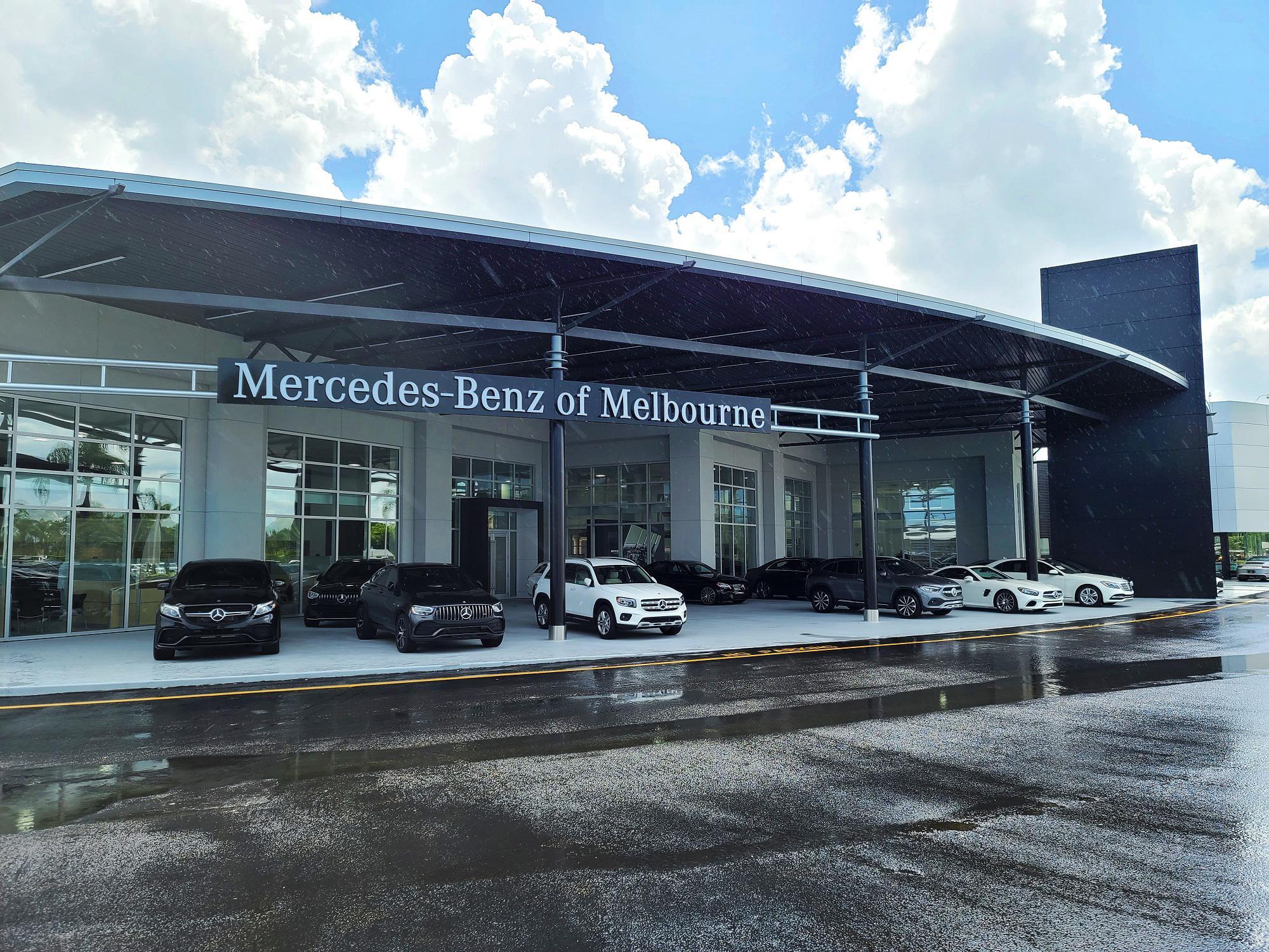 mercedes benz of melbourne 509 e nasa boulevard melbourne fl auto dealers mapquest mercedes benz of melbourne 509 e nasa