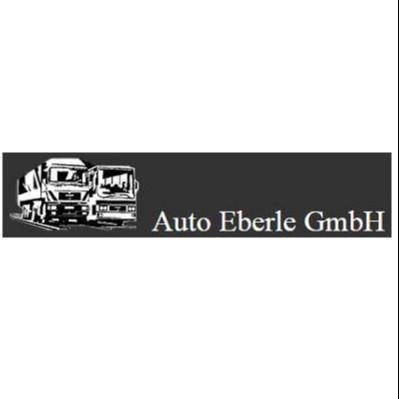 Bild zu Auto Eberle GmbH in Leinfelden Echterdingen