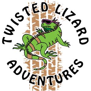 Twisted Lizard Adventures