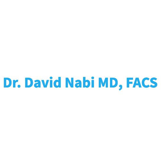 Dr. David Nabi MD, FACS