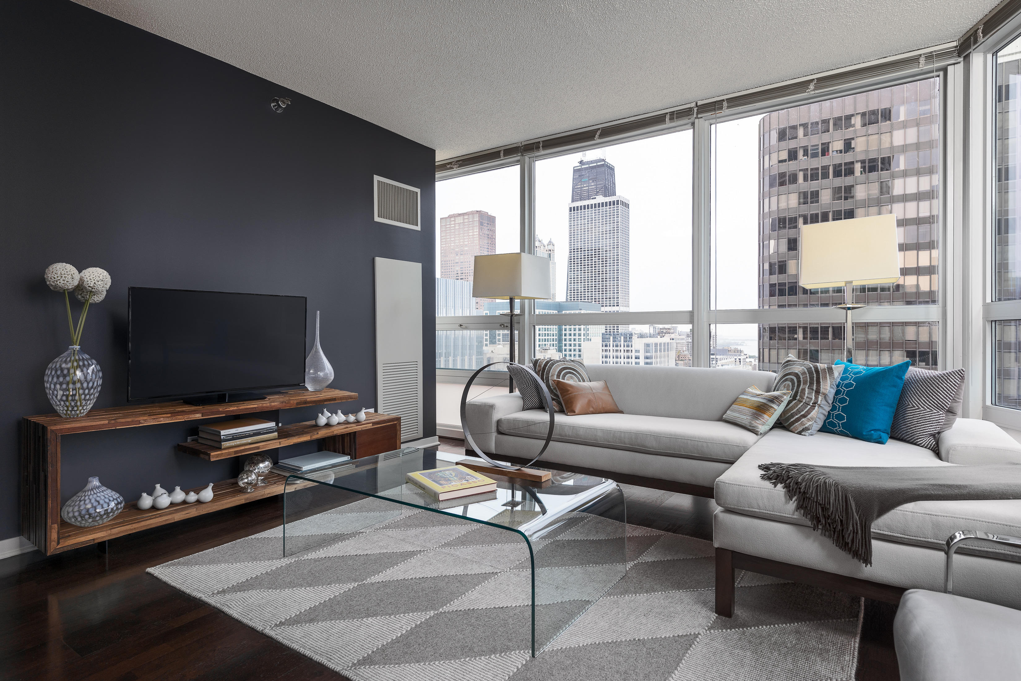 The Streeter Luxury Apartments