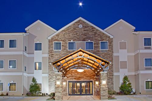 Staybridge Suites Tyler University Area  Tyler Texas  Tx