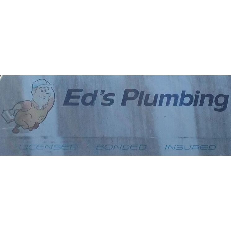 Ed's Plumbing & Drain Cleaning