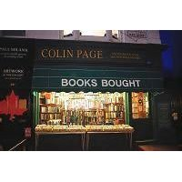 Colin Page Books