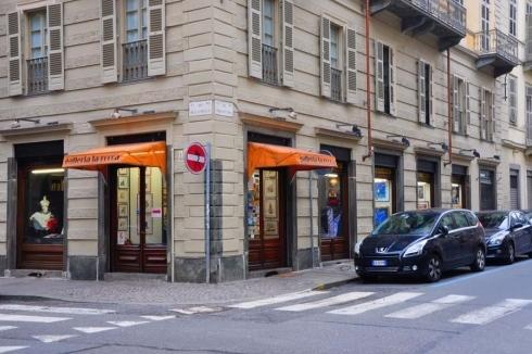 Galleria La Rocca Sas