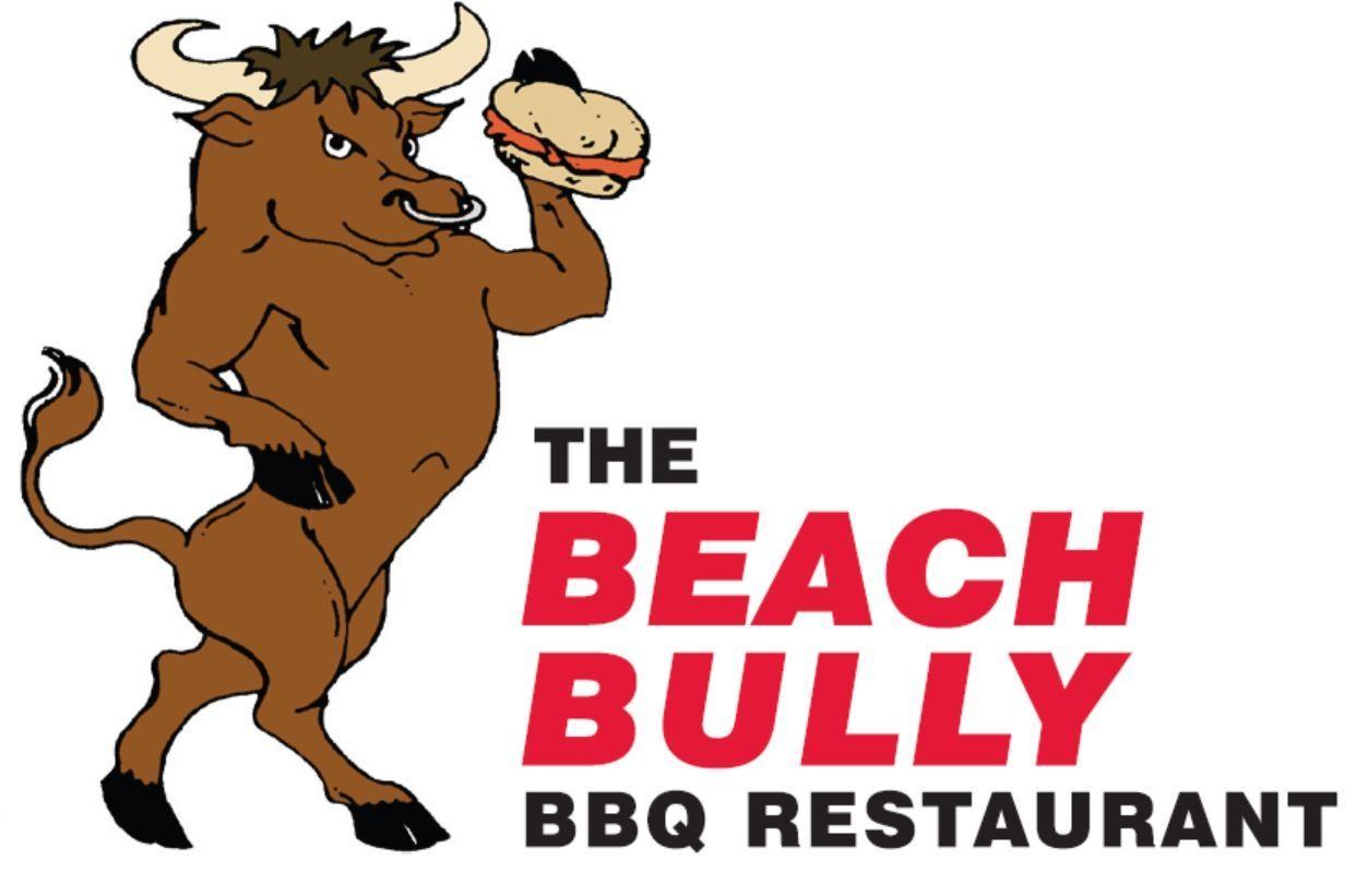 The Beach Bully