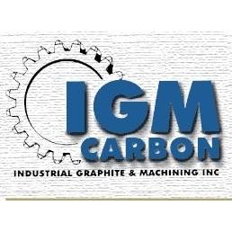 IGM Carbon - Du Bois, PA - Machine Shops