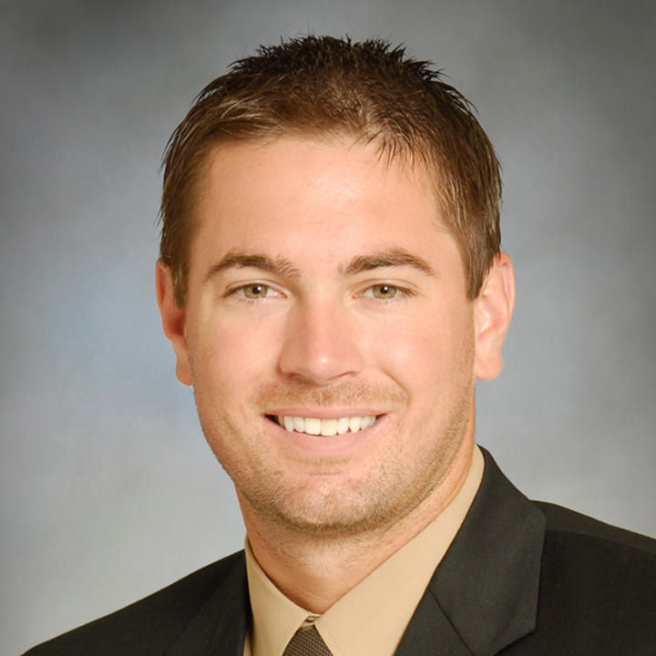 Dustin Pritchett - Missouri Farm Bureau Insurance