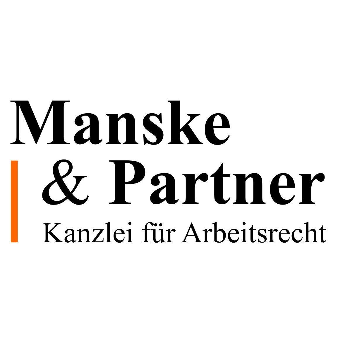 Bild zu Manske & Partner Kanzlei für Arbeitsrecht in Ansbach