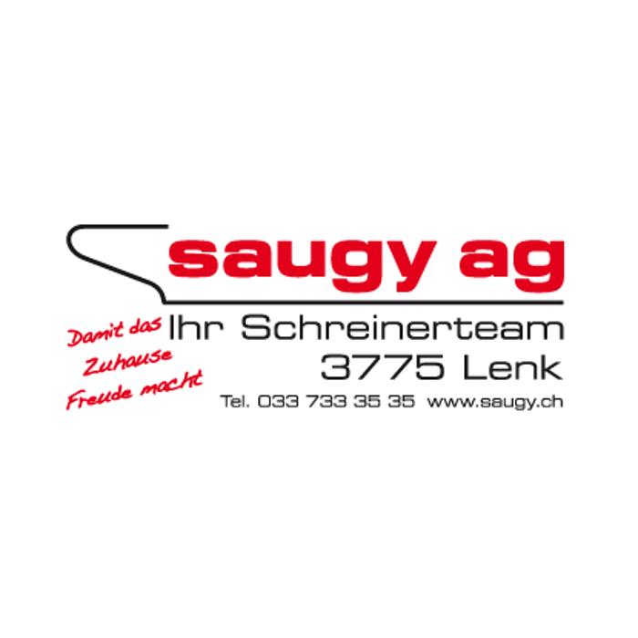 Saugy Schreinerteam AG