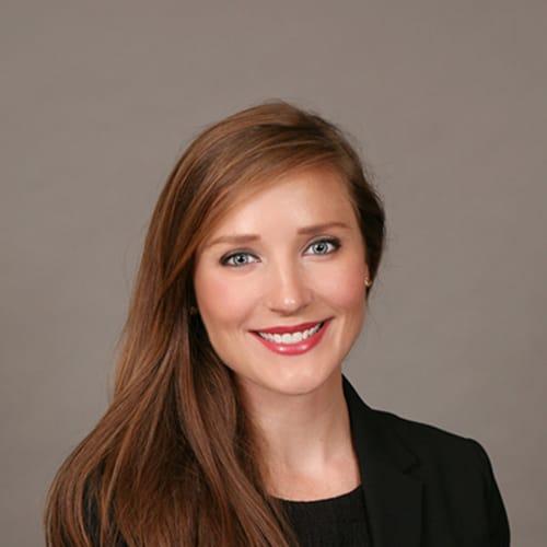 Kate Heflin