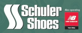 Schuler Shoes: Roseville