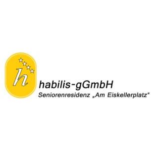 "habilis-gGmbH Seniorenresidenz ""Am Eiskellerplatz"""