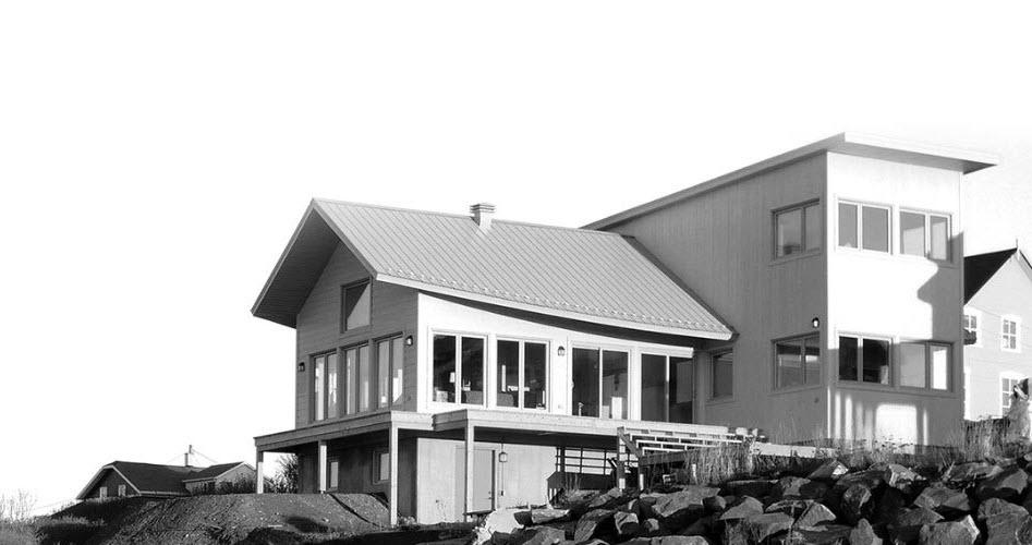 thibodeau laberge architectes