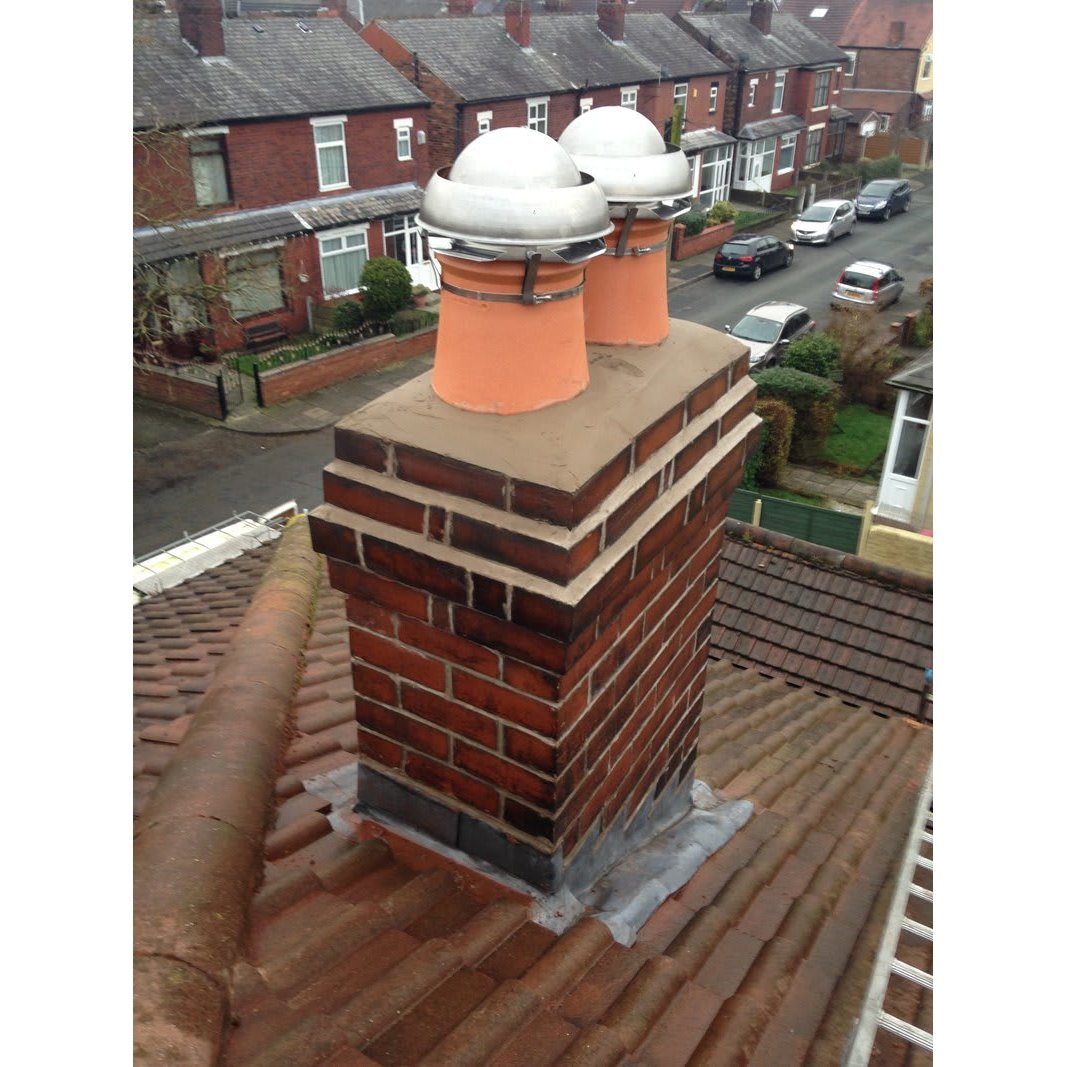 Woodlea Flue Lining & Chimney Specialists Limited - Manchester, Lancashire M41 6PR - 07880 524506 | ShowMeLocal.com
