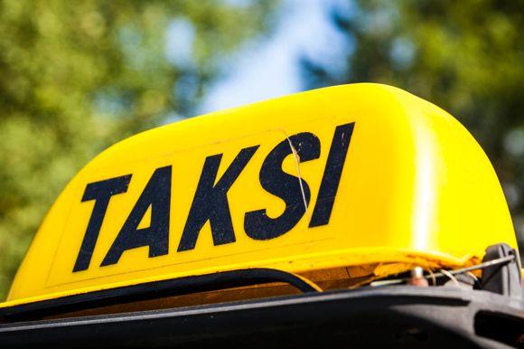 Ivalon taksiasema