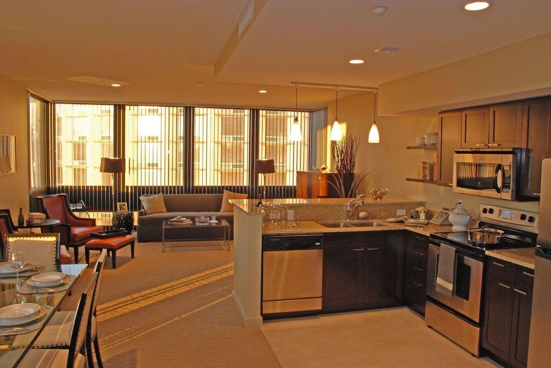 Pointe 400 Apartments - St. Louis, MO 63102 - (314)551-9234   ShowMeLocal.com