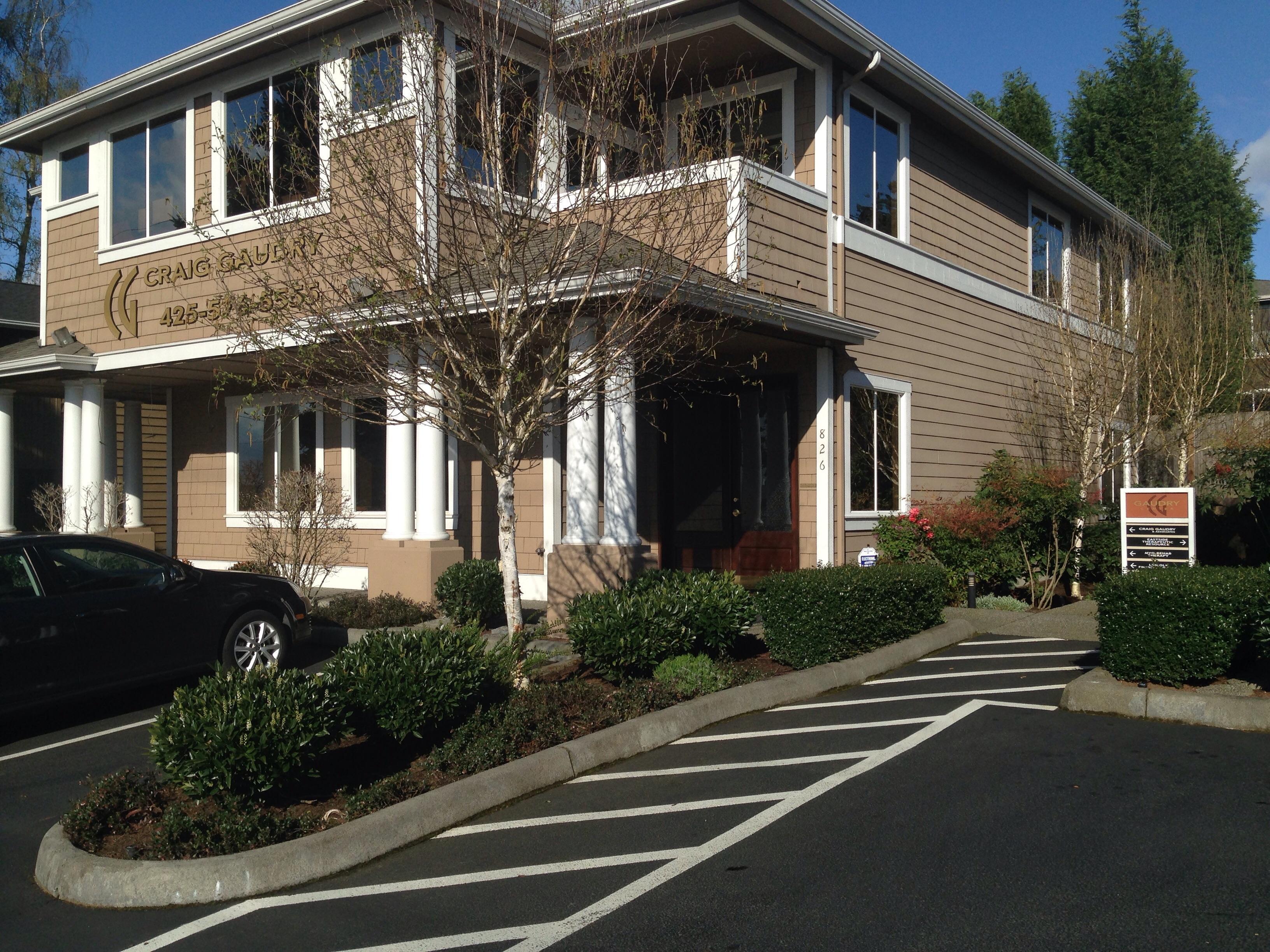 Myo-Rehab Massage Therapy, Kirkland Washington Wa-7144