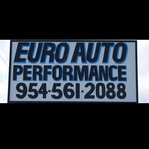 Euro Auto Performance - Oakland Park, FL - Auto Body Repair & Painting