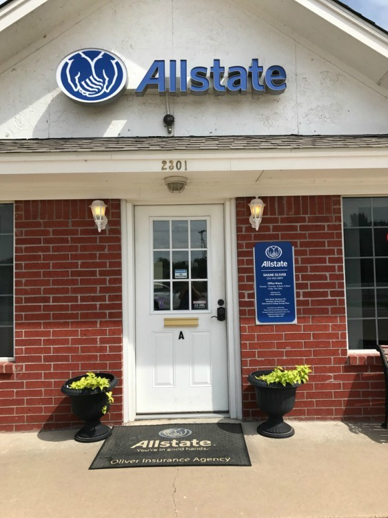 Shane Oliver: Allstate Insurance Coupons near me in ...
