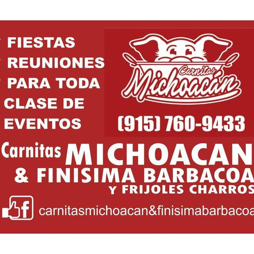 Carnitas Michoacan & Finisima Barbacoa
