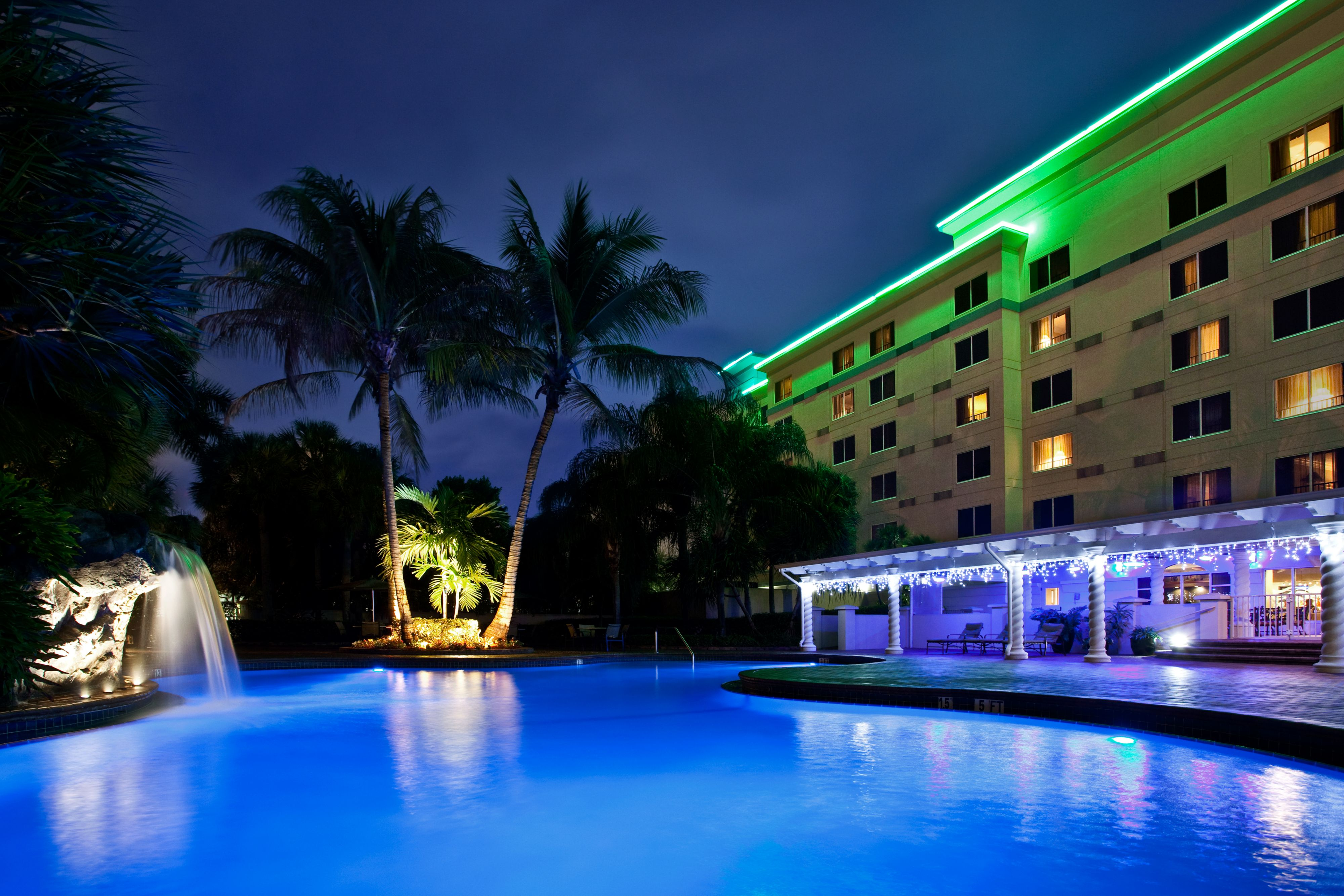 Holiday Inn Fort Lauderdale Airport Hotel