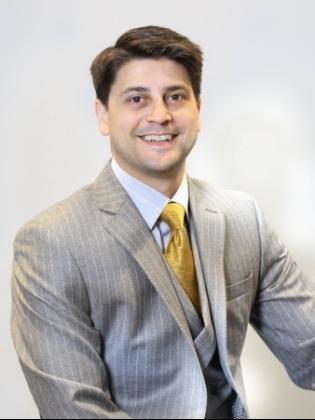 Attorney Marc S. Borden