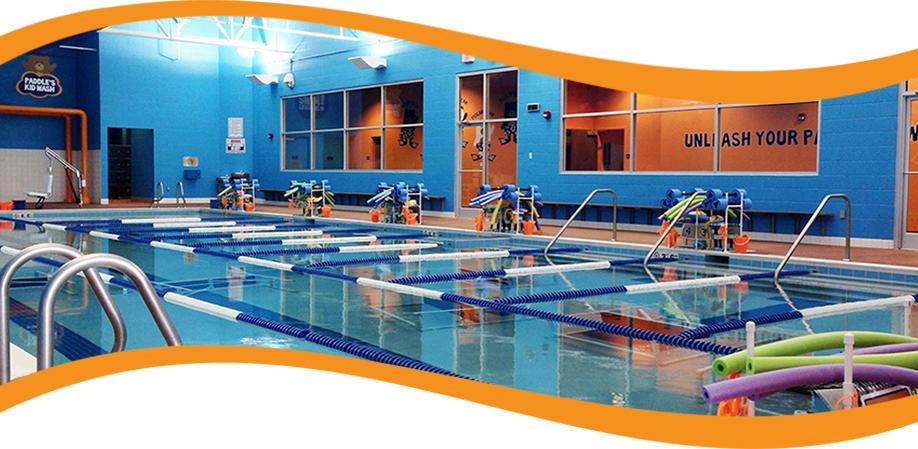 Bear Paddle Swim School Florence Kentucky Ky