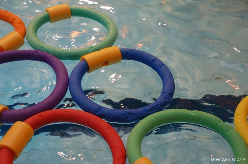 Zwembad Molenduinbad Norg
