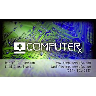 ComputeRx, LLC