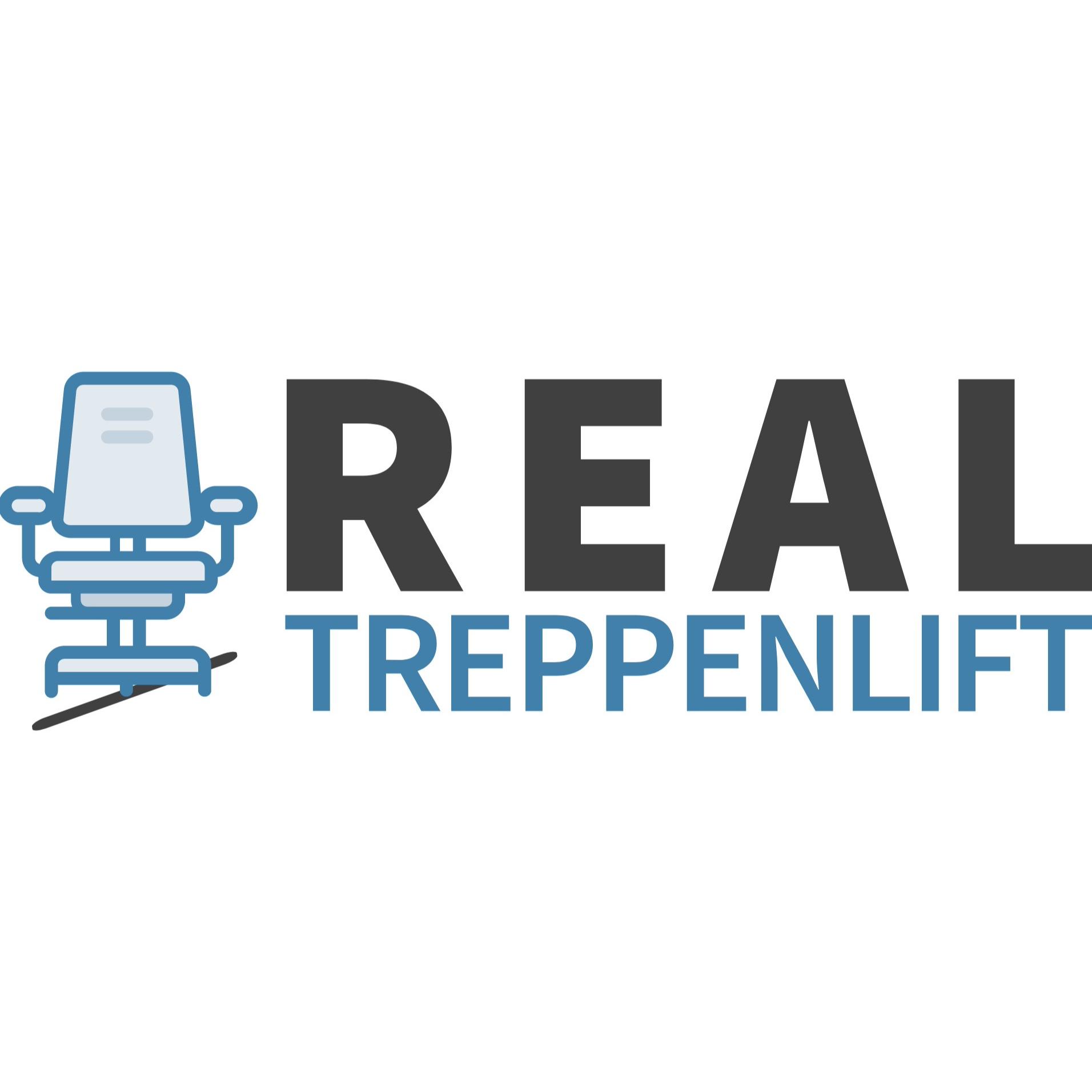 REAL Treppenlift Hamburg  -  Fachbetrieb | Plattformlifte | Sitzlifte | Rollstuhllifte