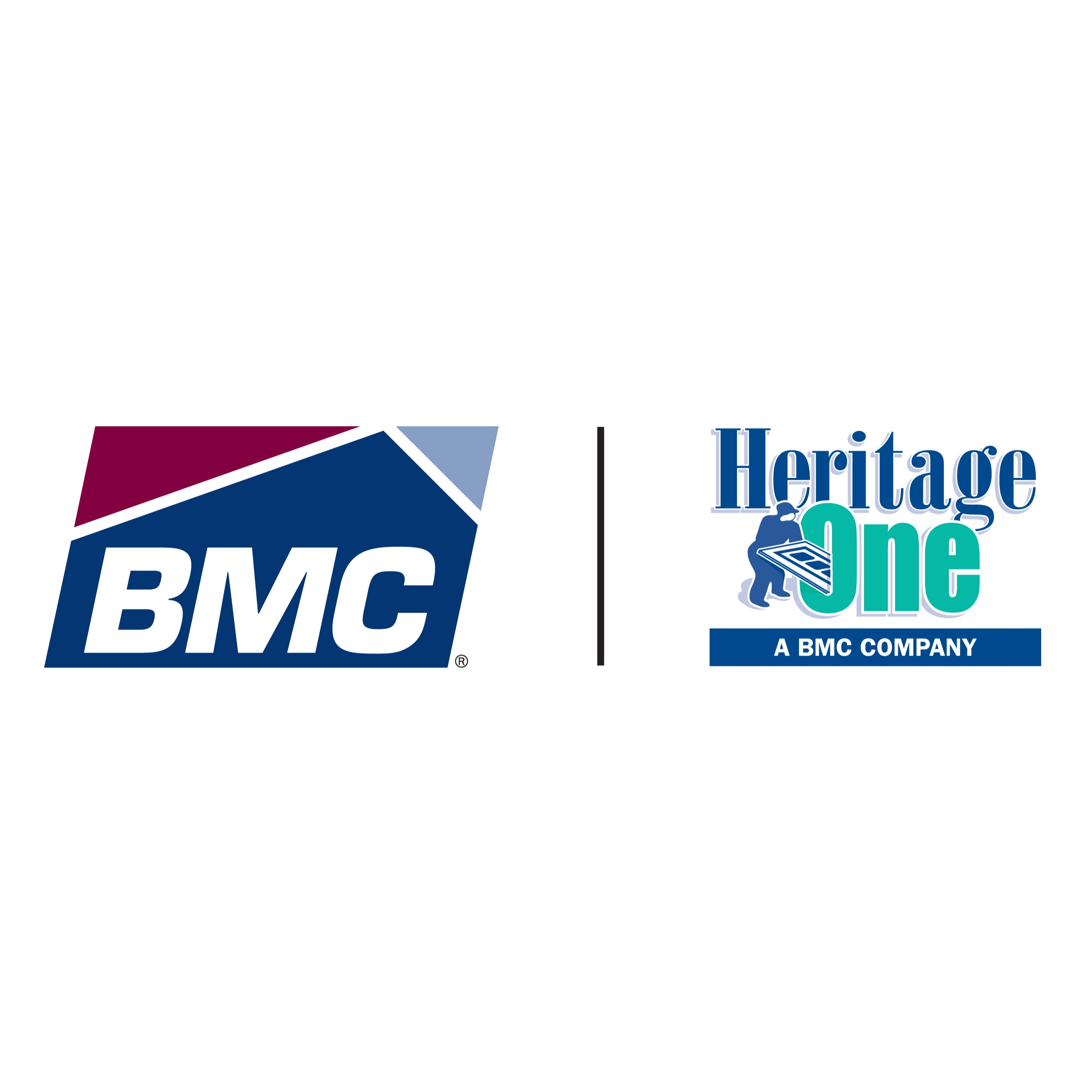 BMC - Building Materials and Construction Solutions Heritage One