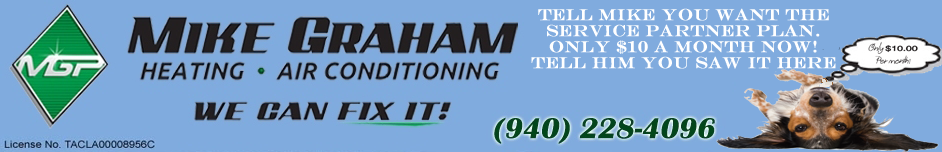 Mike Graham Heating & Air Conditioning