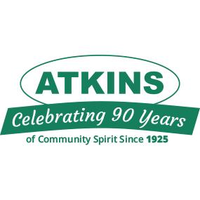 Atkins Inc Columbia Missouri Mo Localdatabase Com