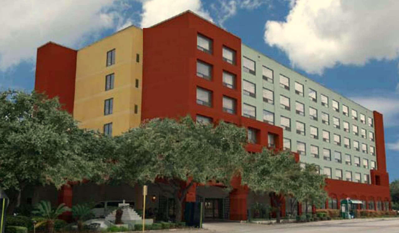 doubletree by hilton hotel san antonio downtown san. Black Bedroom Furniture Sets. Home Design Ideas