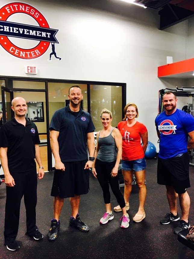 Achievement Fitness Center, Tomball Texas (TX ...