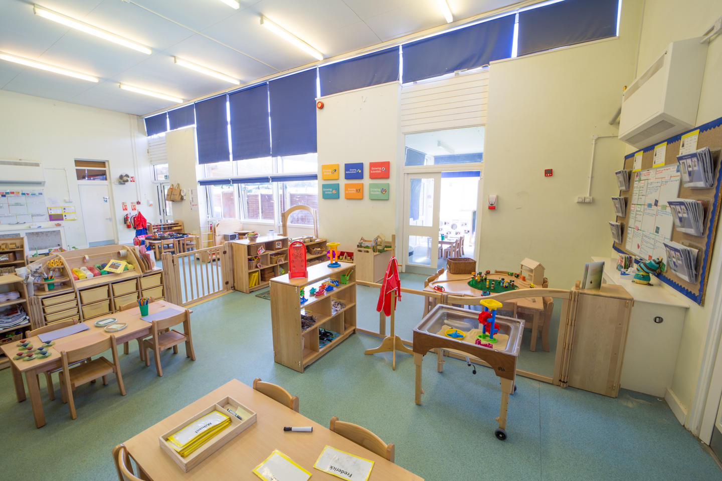 Bright Horizons Leverstock Green Day Nursery and Preschool