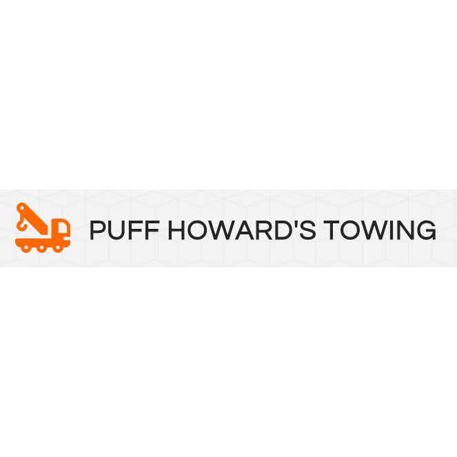 Puff Howard's Towing