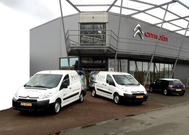 Oosterhof Auto BV