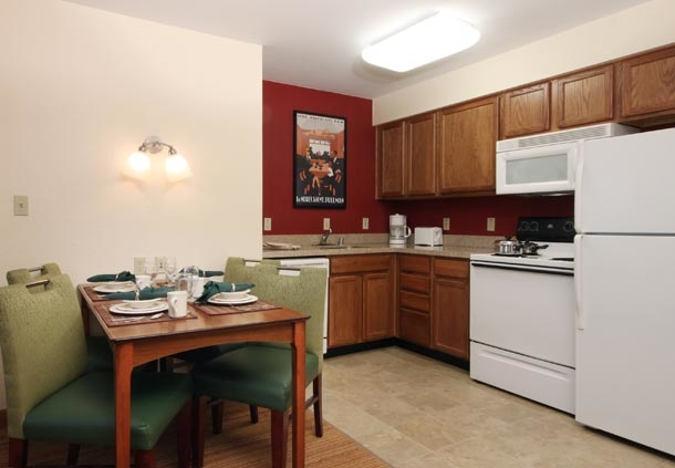 Residence Inn Sacramento Folsom - ad image
