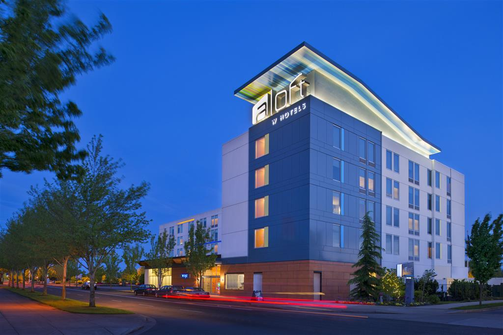 Motels Near Portland Oregon Airport