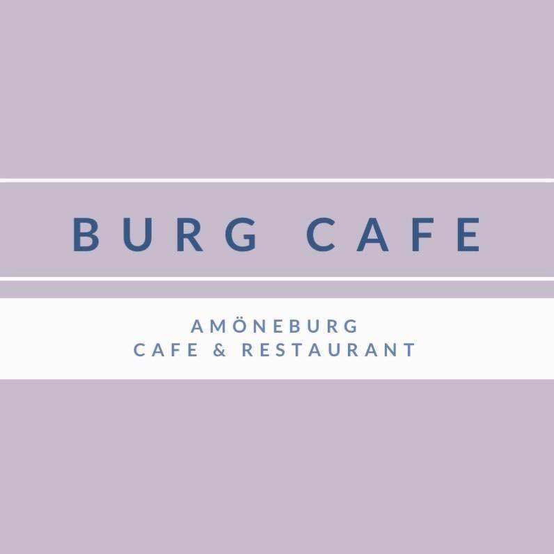 Burg Cafe Amöneburg