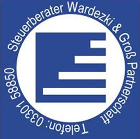 Kundenbild groß 1 Steuerberater Wardezki & Groß Partnerschaft