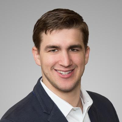 Tyler Kruse - Colonial National Mortgage