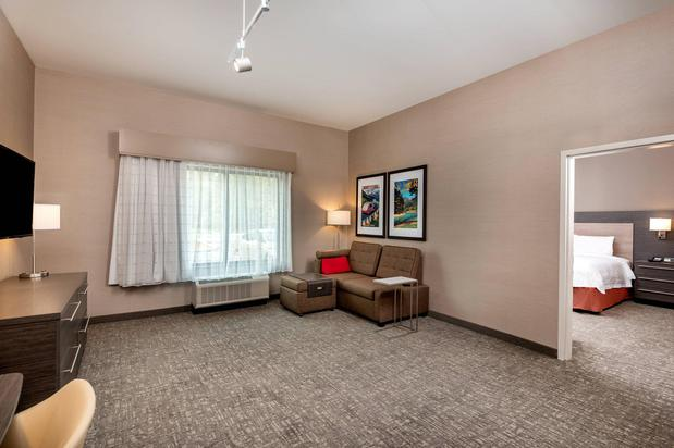 Images TownePlace Suites by Marriott Whitefish Kalispell