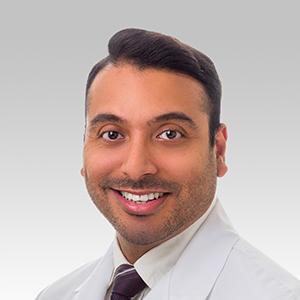 A. Samad Soudagar, MD